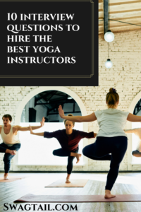 If you own a yoga studio, building a team of great teachers can be essential to the long term success of your business. In this blog post, we reveal the top 10 interview questions that will help you hire yoga instructors who are dedicated to excellence.