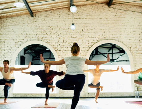 10 INTERVIEW QUESTIONS TO HIRE THE BEST YOGA INSTRUCTORS