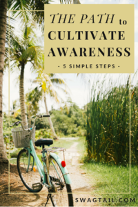 Awareness is a skill that gets cultivated with a yoga practice, and over time, it can become a powerful force to facilitate positive, personal change. This simple 5-step process can be used on and off the mat to improve focus, confidence, control, and much more!