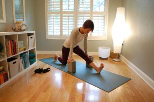 hanumanasana prep a yin yoga sequence for the splits