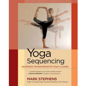 Swagtail Recommends Mark Stephens sequencing book yoga