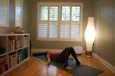 Change is an inevitable part of life, and this yin yoga sequence is designed to help your body and mind create space and appreciation for those changes. The end result? You'll have more clarity, focus, and joy about the next steps to take on your journey ahead.