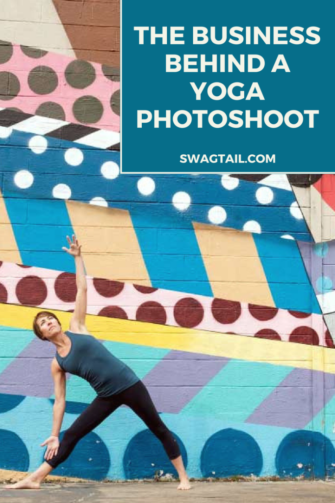 A yoga photo shoot can be one of the best ways to create beautiful visual content that will build your brand. In this blog post, we outline the five business steps that will save you time, money and energy in throughout the entire process.