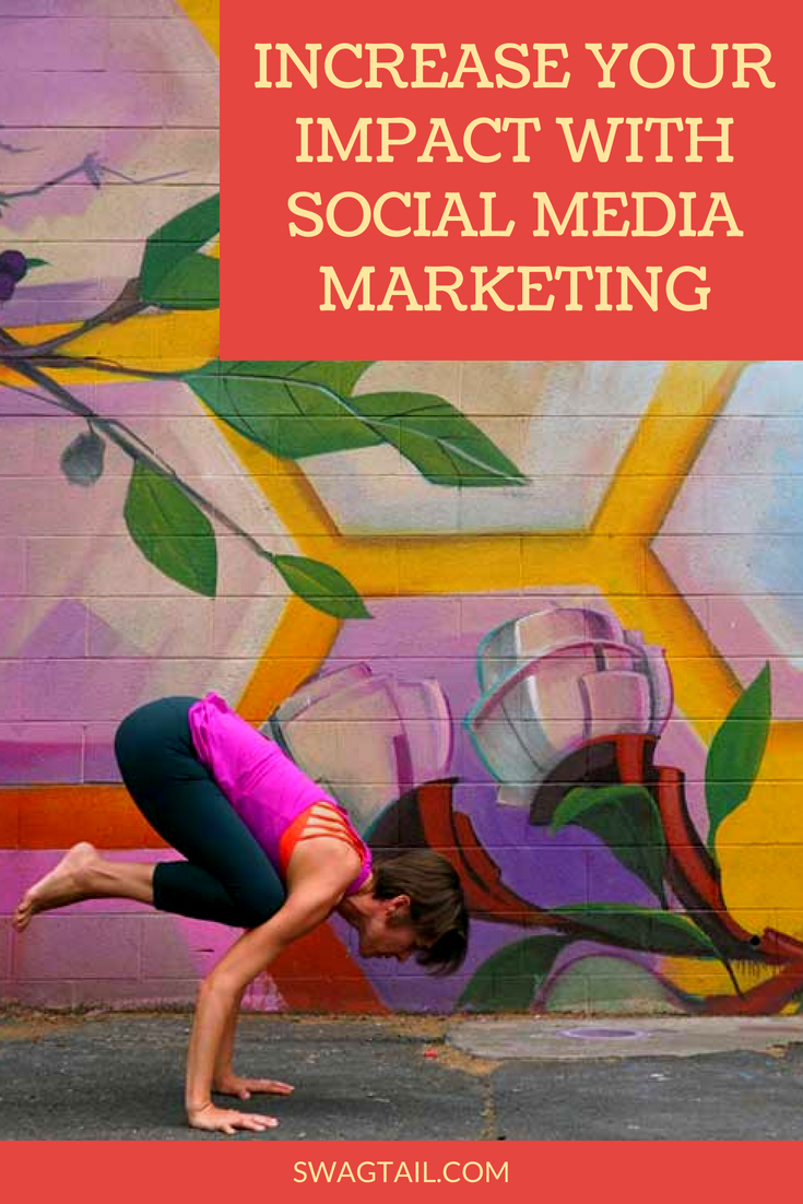 Pinterest is a powerful search engine that can help grow your yoga business. You can creatively craft pictures that will inspire your clients and position you as a reliable guide in their eyes. This post reveals how to create Pinterest images to do just that--all while saving time and energy along the way.