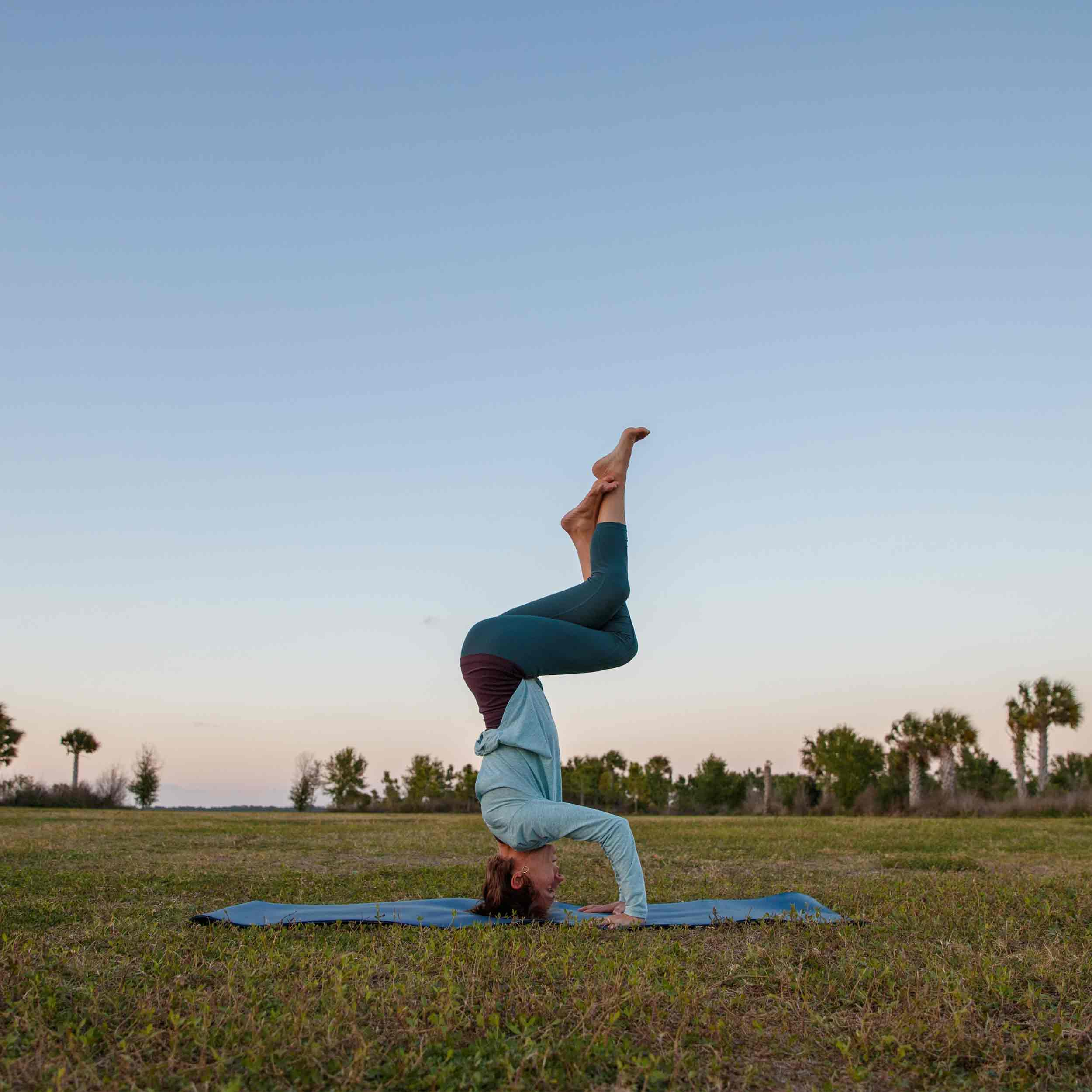15-MINUTE YOGA SEQUENCE TO IMPROVE CORE STRENGTH - Swagtail