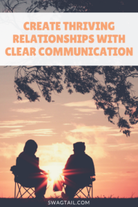 Business is about relationships, and the success of those relationships relies heavily on the clear communication between all parties. This post breaks down the five steps of the communication process so that you can create more harmony, trust and satisfaction in all of your business and personal interactions.