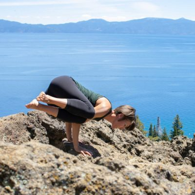 You increase your capacity for success when you remove self-imposed limitations, prepare yourself for greatness, and remain flexible as to how your success will arrive. Yoga is a practice that allows you to do all three of these actions at once, and this blog post shows you how.