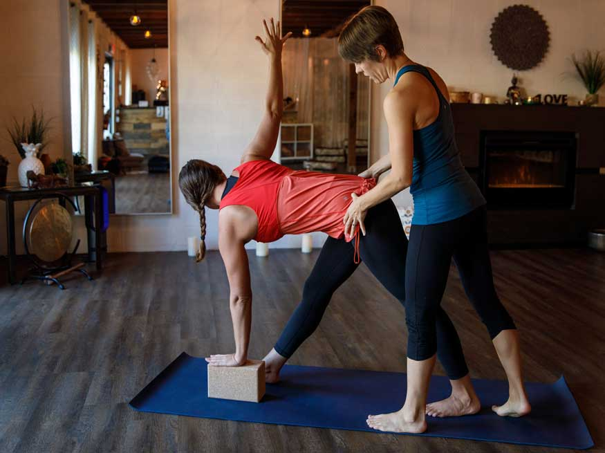 An inclusive environment at a yoga teacher training increases student satisfaction, information retention, and group synergy. You can facilitate this helpful learning environment with some simple, logistical planning. This post shows you how.