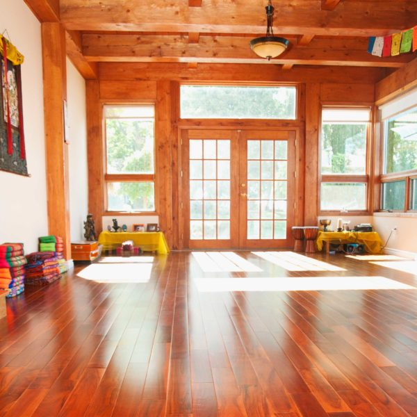 Small details added to a yoga studio space can leave a lasting, positive impression. It can welcome newcomers into the community and increase retention of existing clientele. Here are 5 simple ideas you could incorporate into your teaching today to do just that!