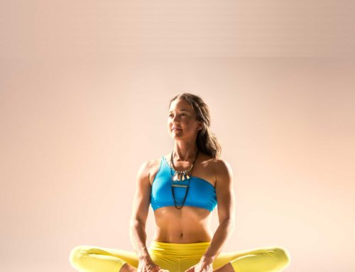 YOGA FOR ATHLETES: INTERVIEW WITH TIFFANY CRUIKSHANK