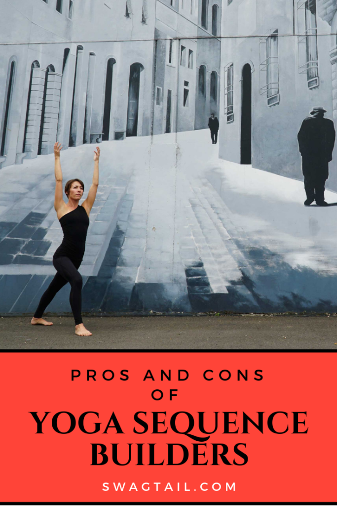 Pros And Cons Of Yoga Sequence Builders Swagtail