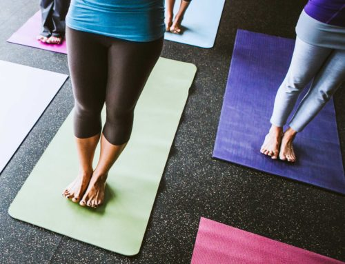 TIPS TO GIVE BETTER VERBAL CUES IN YOGA CLASS