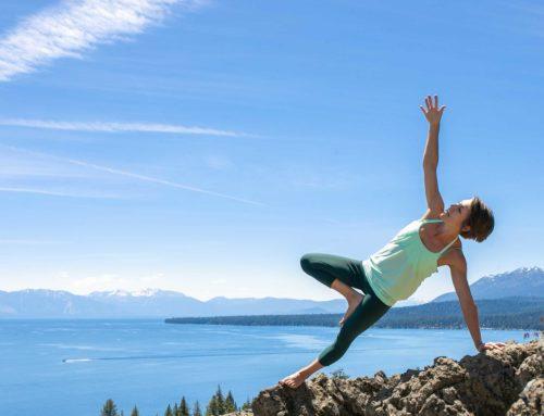 REACH YOUR YOGA BUSINESS GOALS