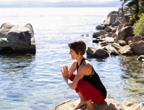 KEEP YOUR COOL WITH CHALLENGING YOGA CLIENTS
