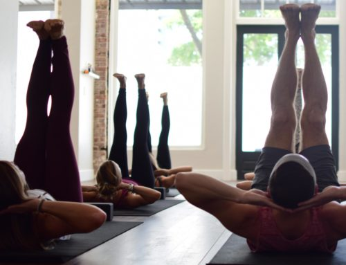 BUILD A STRONG TEAM OF YOGA TEACHERS