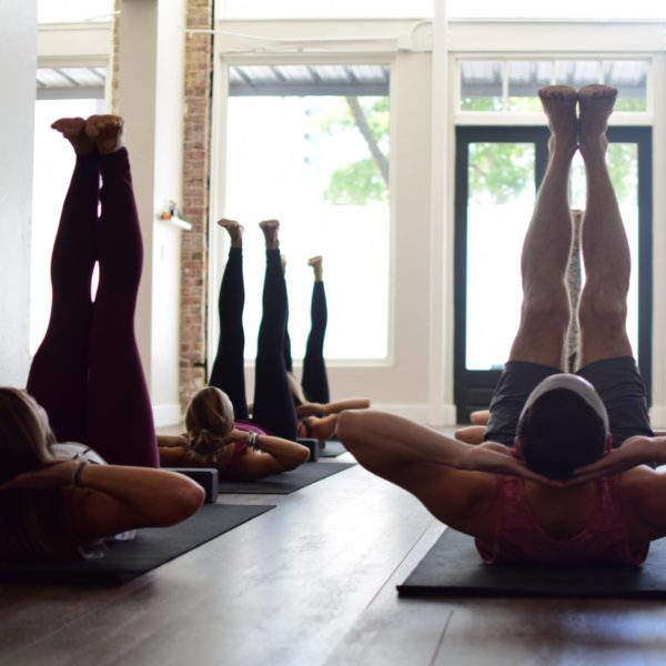The owners of The Yoga Shack in Sarasota are dedicated leaders. In this article, they share ways to build a strong team to grow and serve a yoga community.