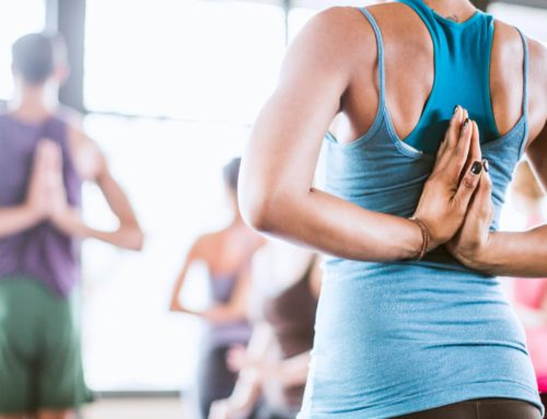 7 STEPS TO SELECT GREAT YOGA TEACHING ASSISTANTS