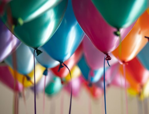 5 WAYS TO CELEBRATE CLIENT BIRTHDAYS