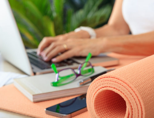 MYTHS OF STARTING A YOGA BUSINESS