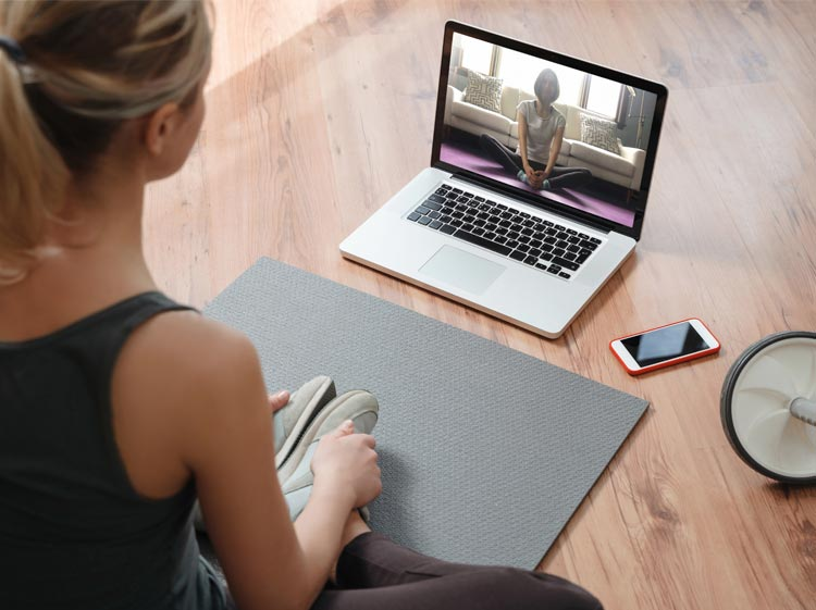 A yoga webinar enlightens your students, builds trust with potential clients, and increases sales for your yoga business (all from anywhere in the world!)