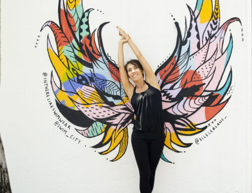 3 WAYS TO STAY INPSIRED AS A YOGA TEACHER