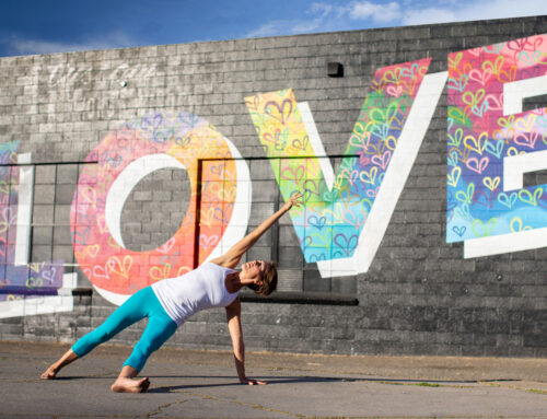 YOGA CLASS THEMES FOR STRENGTH AND RESILIENCE